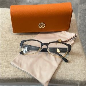 Tory Burch Eyeglasses and Cases